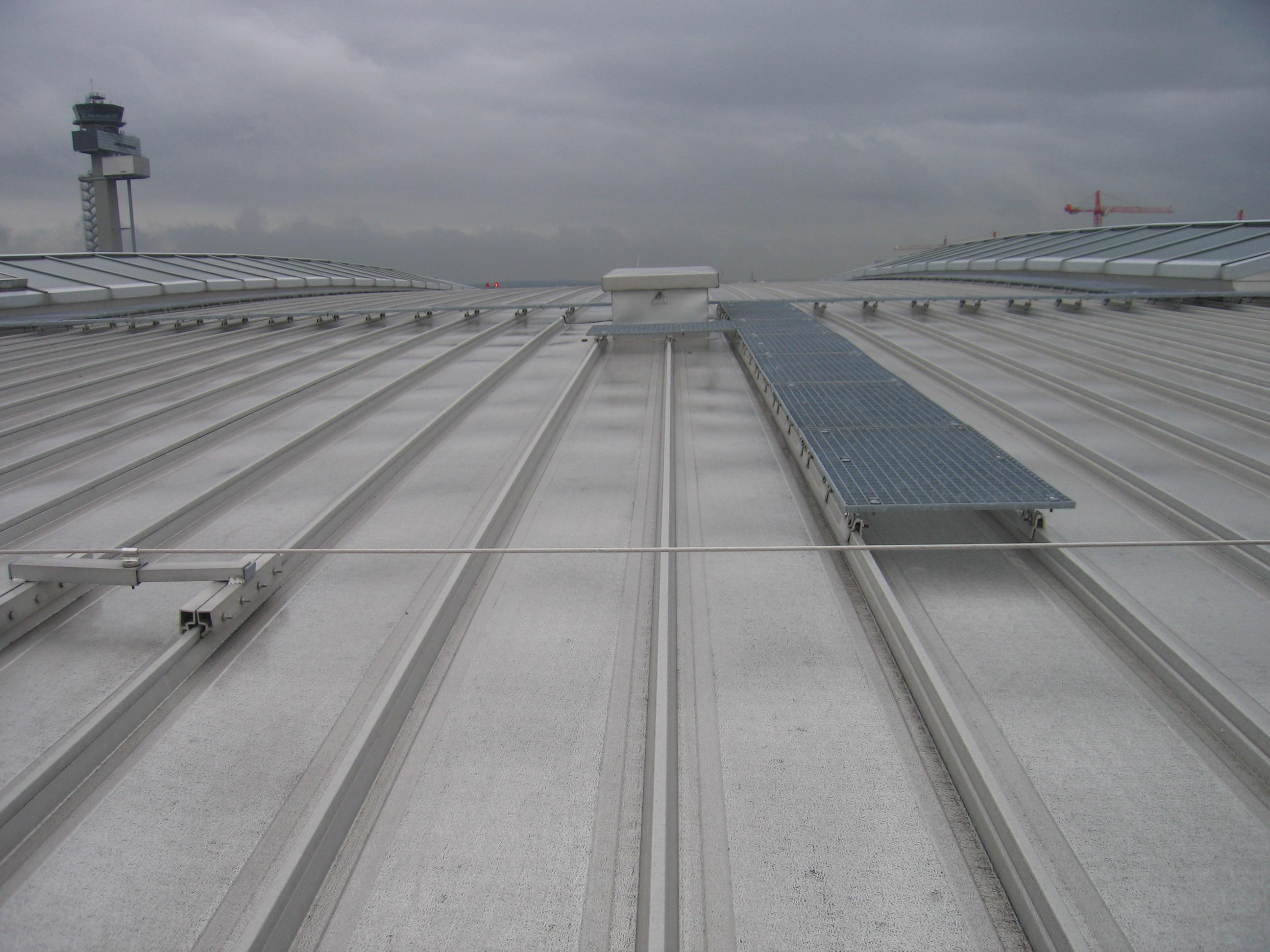 Tabla cutata pentru invelitori din aluminiu, zinc si cupru ZAMBELLI - Poza 6