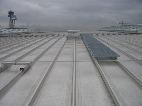 Prezentare produs Tabla cutata pentru invelitori din aluminiu, zinc si cupru ZAMBELLI - Poza 6