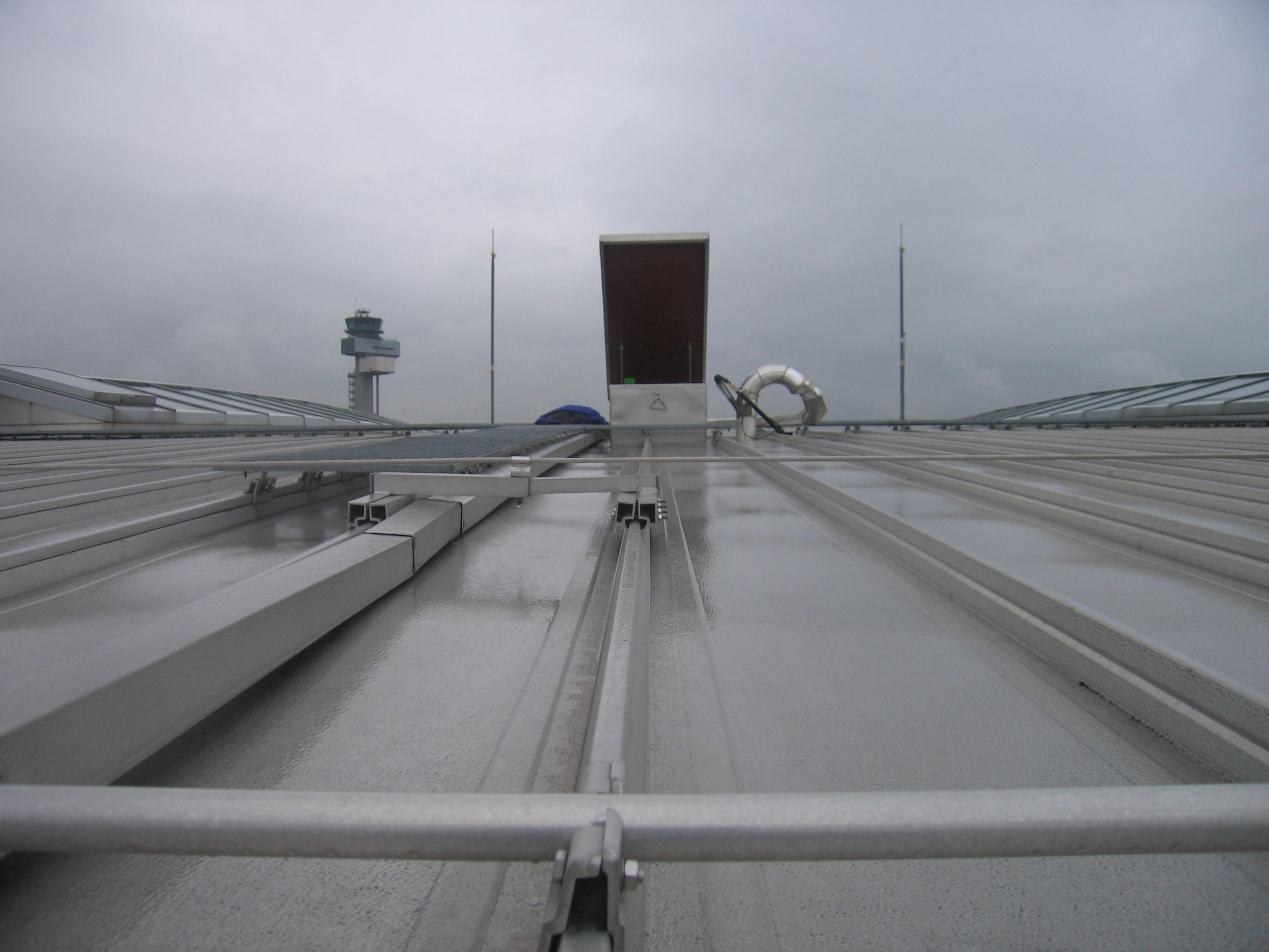 Tabla cutata pentru invelitori din aluminiu, zinc si cupru ZAMBELLI - Poza 9