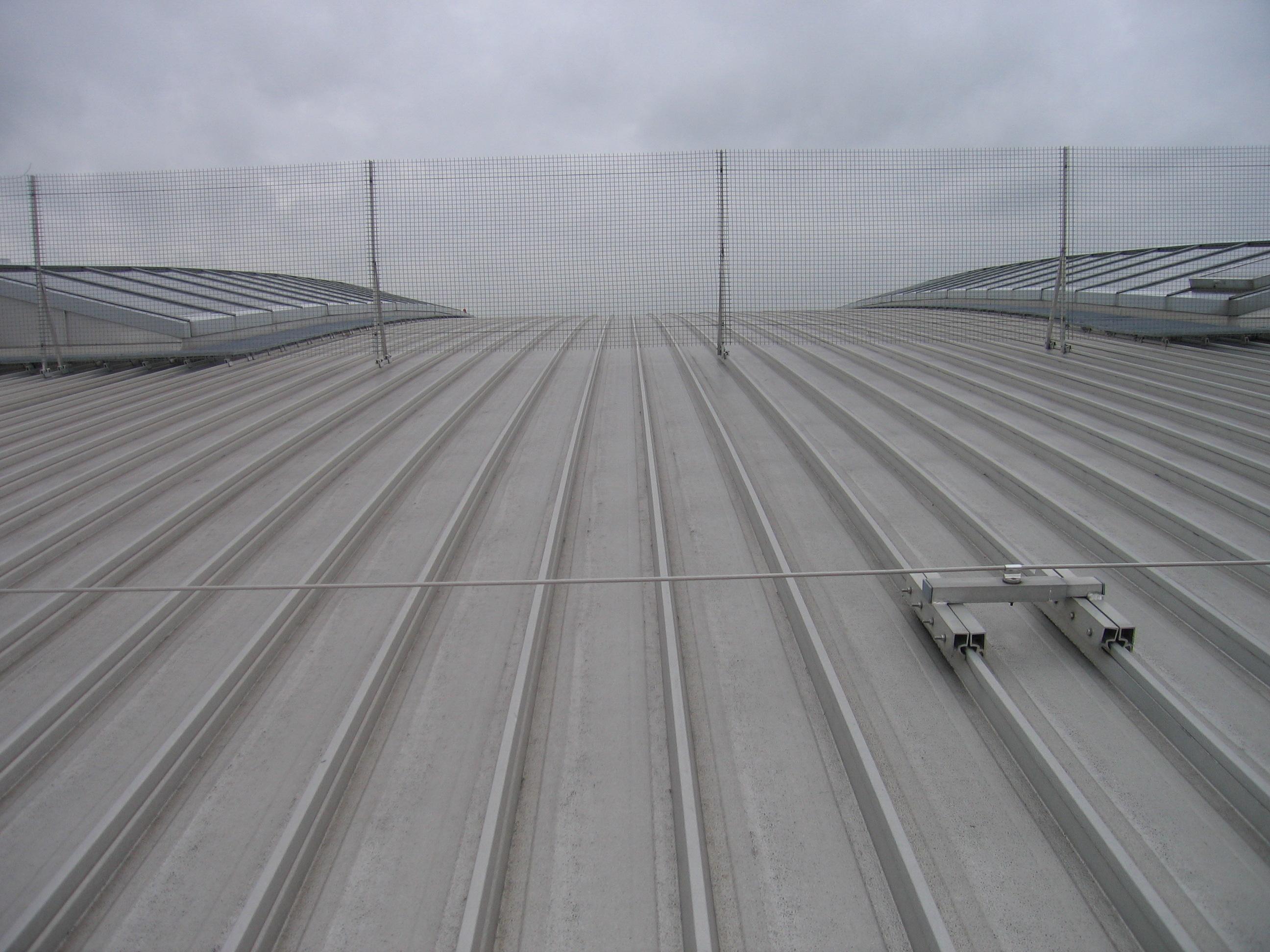 Tabla cutata pentru invelitori din aluminiu, zinc si cupru ZAMBELLI - Poza 12
