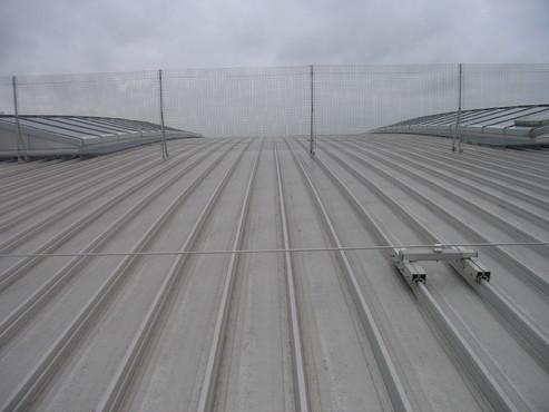 Prezentare produs Tabla cutata pentru invelitori din aluminiu, zinc si cupru ZAMBELLI - Poza 12