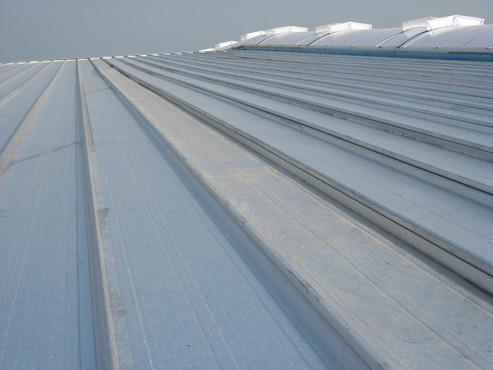 Prezentare produs Tabla cutata pentru invelitori din aluminiu, zinc si cupru ZAMBELLI - Poza 13