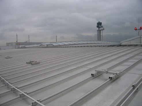 Prezentare produs Tabla cutata pentru invelitori din aluminiu, zinc si cupru ZAMBELLI - Poza 14
