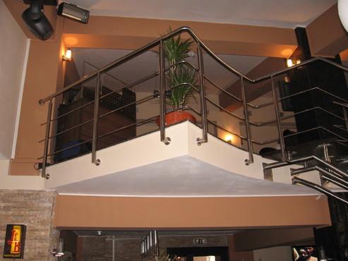 Referinte balustrade si maini curente MAPASON PROD - Poza 1