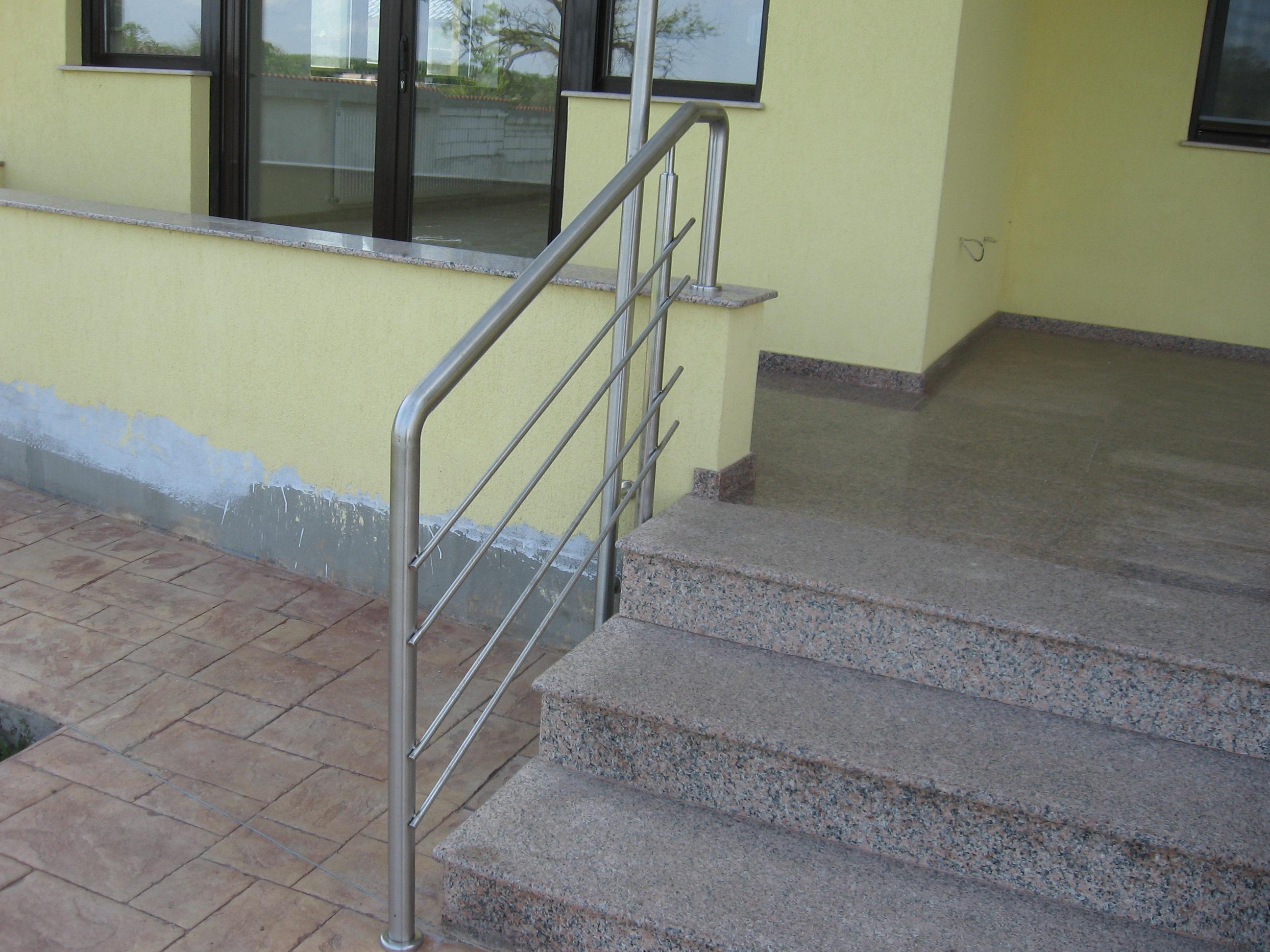 Referinte balustrade si maini curente MAPASON PROD - Poza 2