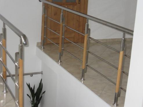 Referinte balustrade si maini curente MAPASON PROD - Poza 4