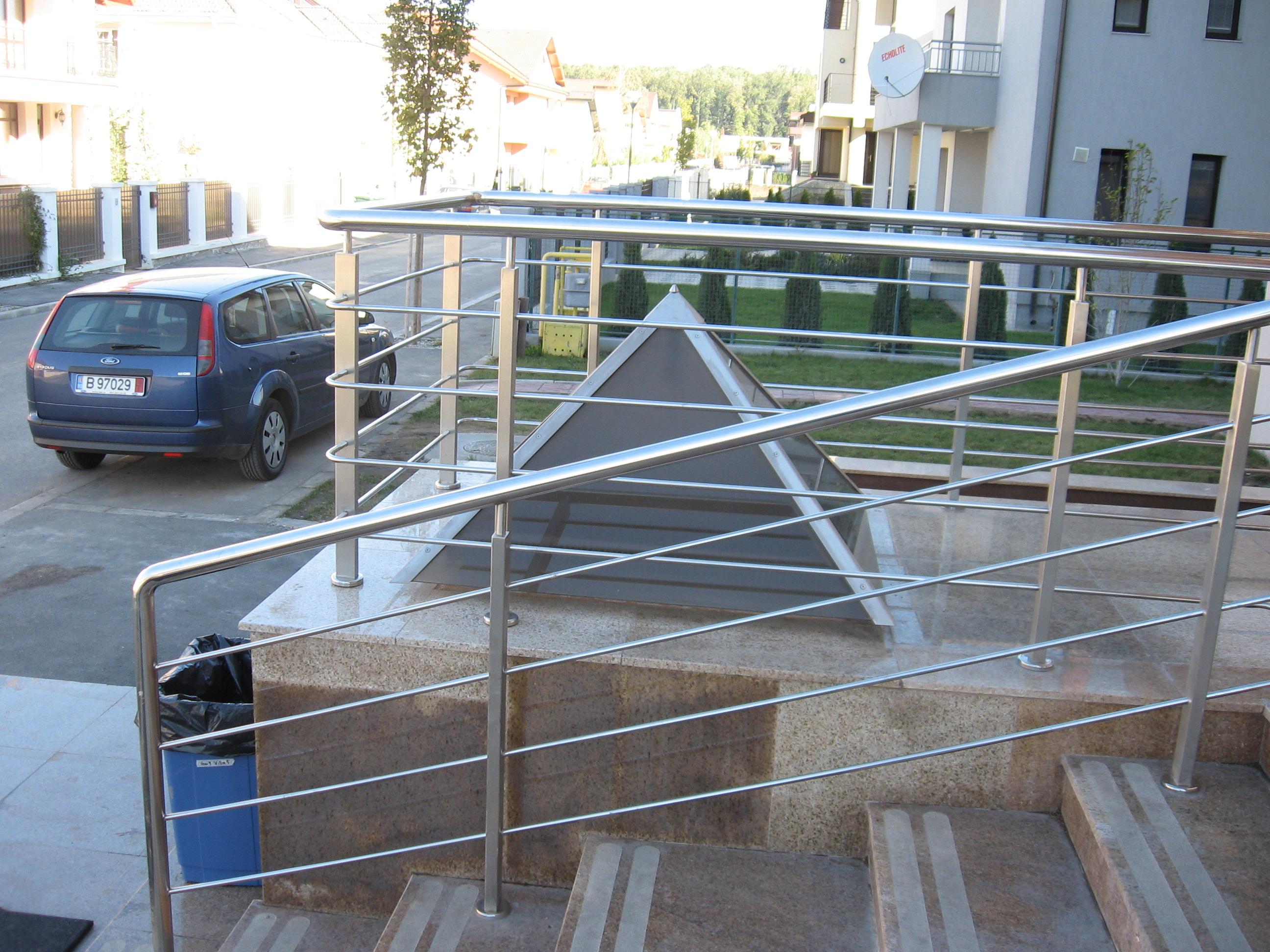 Referinte balustrade si maini curente MAPASON PROD - Poza 5