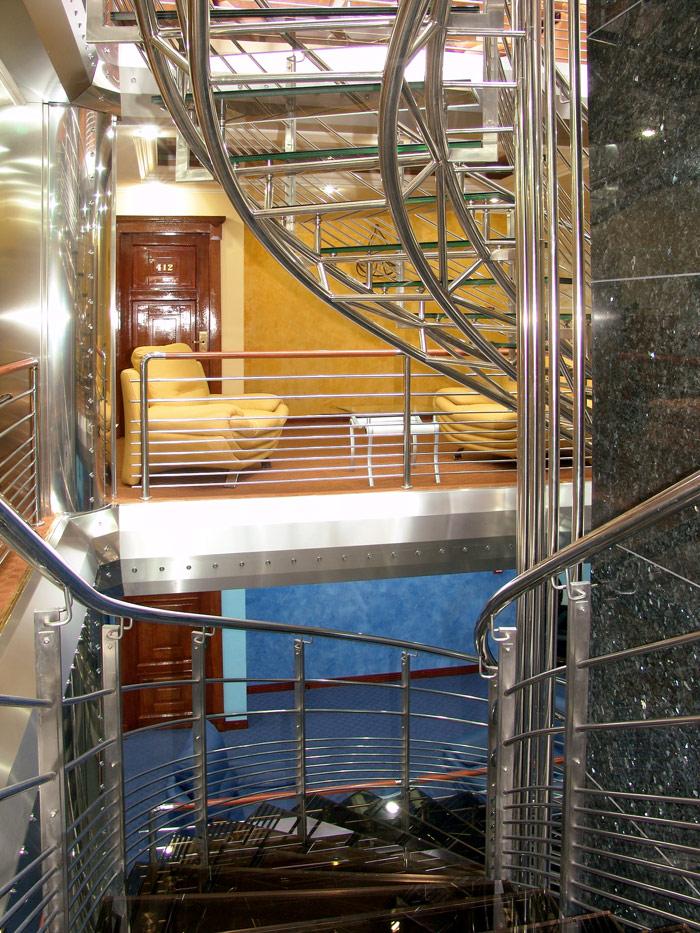 Referinte balustrade si maini curente MAPASON PROD - Poza 9