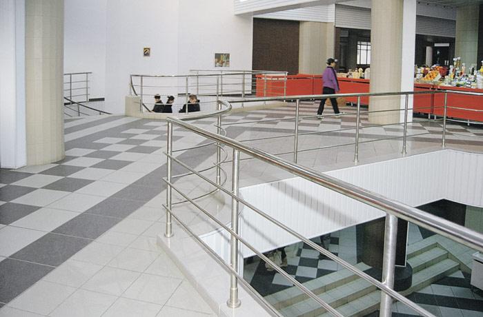 Referinte balustrade si maini curente MAPASON PROD - Poza 10