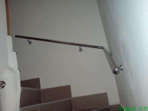 Referinte balustrade si maini curente MAPASON PROD - Poza 12