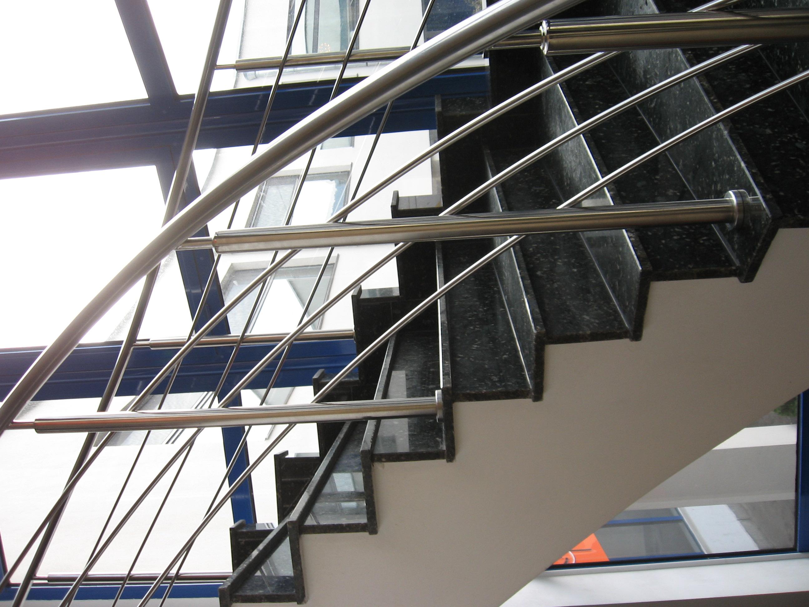 Referinte balustrade si maini curente MAPASON PROD - Poza 14