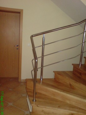 Referinte balustrade si maini curente MAPASON PROD - Poza 23