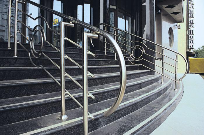Referinte balustrade si maini curente MAPASON PROD - Poza 34