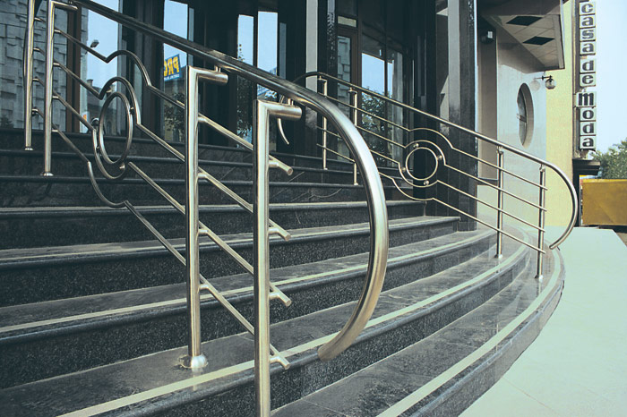 Referinte balustrade si maini curente MAPASON PROD - Poza 38