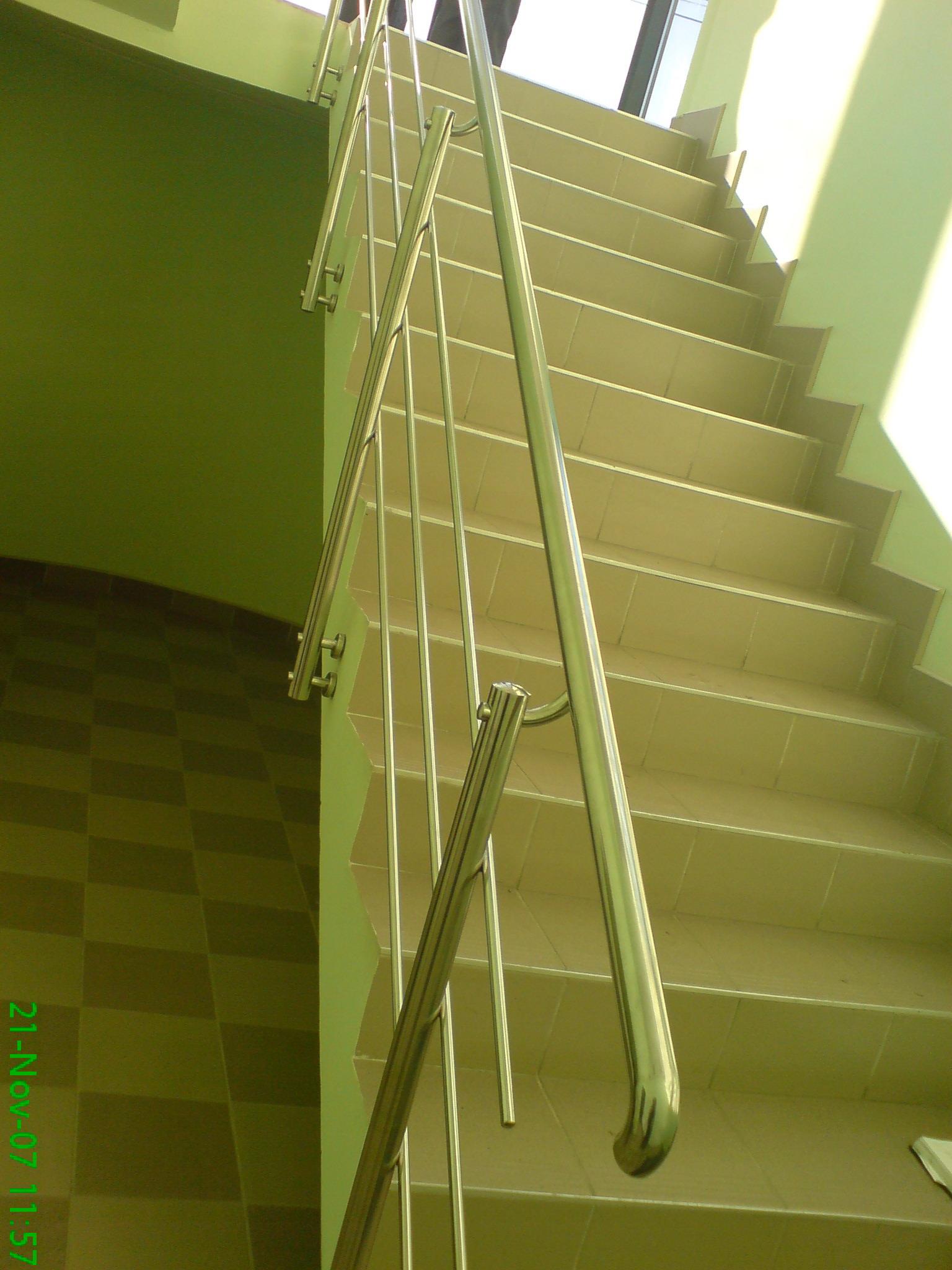 Referinte balustrade si maini curente MAPASON PROD - Poza 40