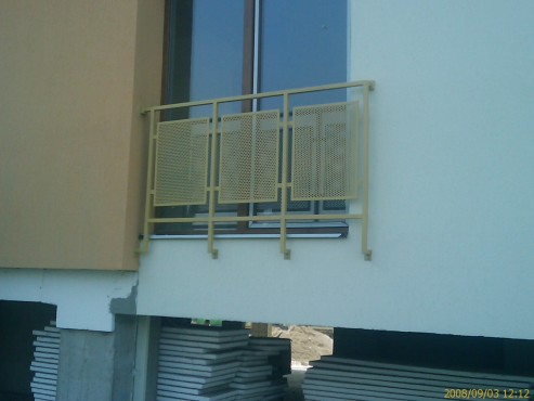 Referinte balustrade si maini curente MAPASON PROD - Poza 42