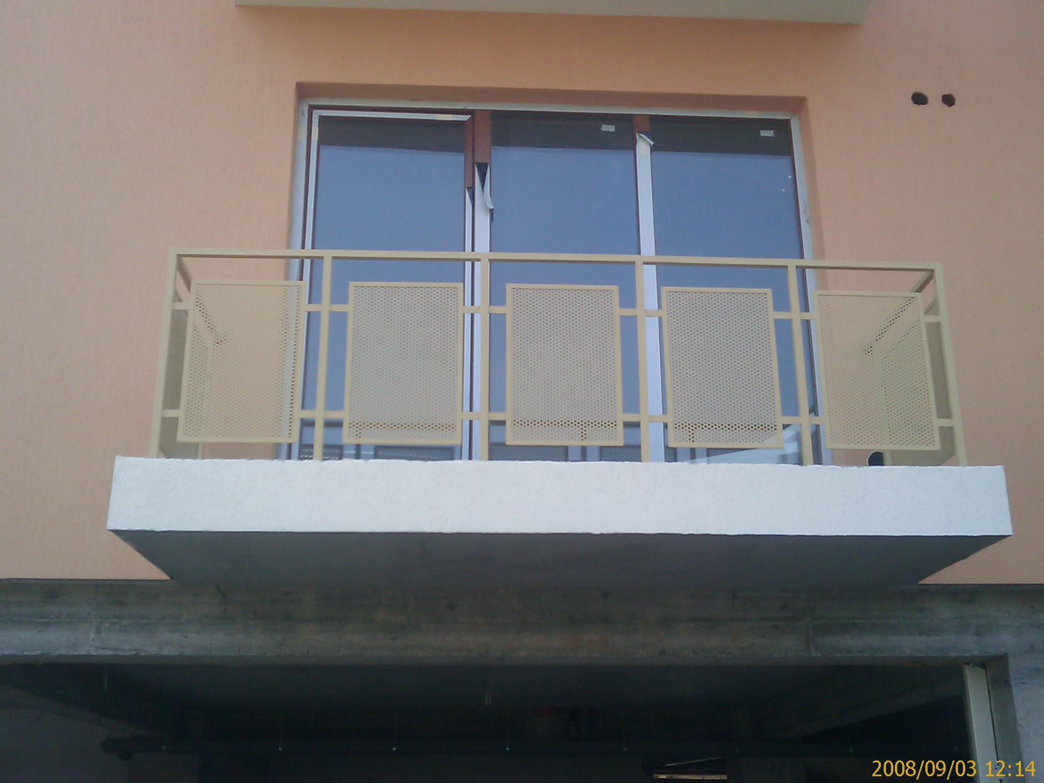 Referinte balustrade si maini curente MAPASON PROD - Poza 44