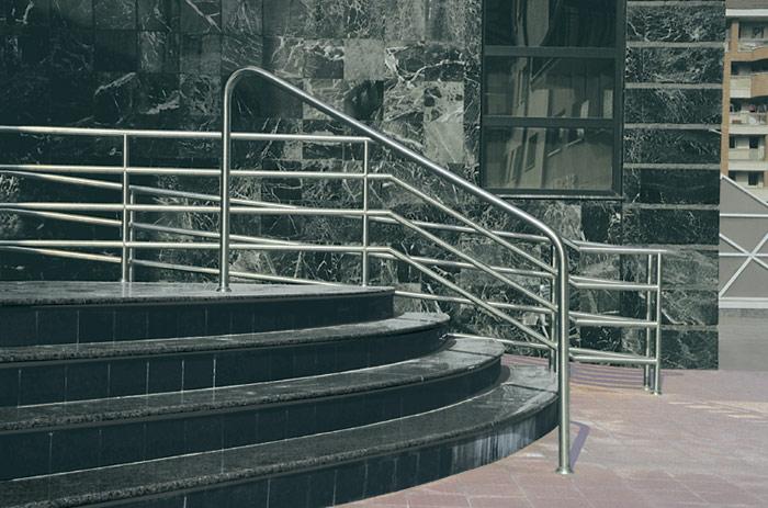 Referinte balustrade si maini curente MAPASON PROD - Poza 46