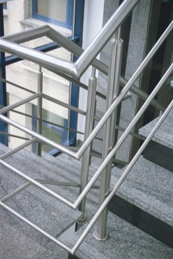 Referinte balustrade si maini curente MAPASON PROD - Poza 53