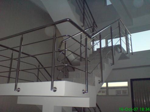 Referinte balustrade si maini curente MAPASON PROD - Poza 58