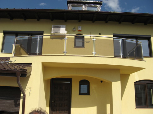 Referinte balustrade si maini curente MAPASON PROD - Poza 62