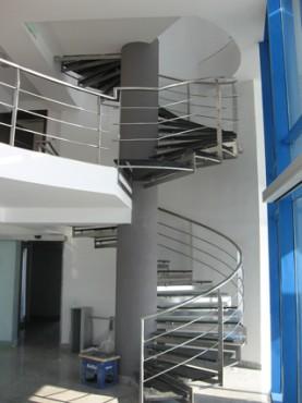 Referinte balustrade si maini curente - 2009 MAPASON PROD - Poza 3