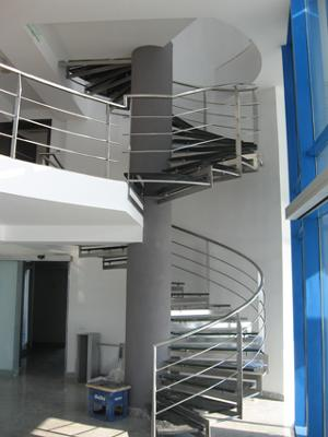 MAPASON PROD Balustrade si maini curente