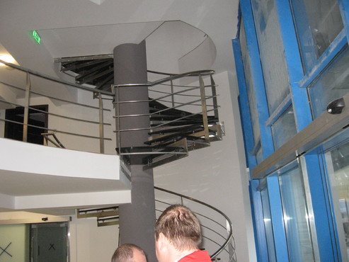 Referinte scari MAPASON PROD - Poza 1