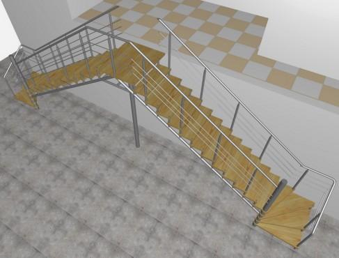 Referinte scari MAPASON PROD - Poza 4