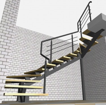 Referinte scari MAPASON PROD - Poza 7