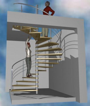 Referinte scari MAPASON PROD - Poza 9