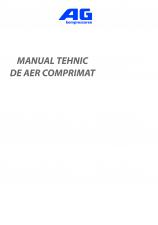 Manual tehnic de aer comprimat ALMIG