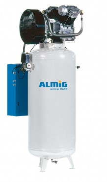 Compresoare cu piston ALMIG - Poza 1