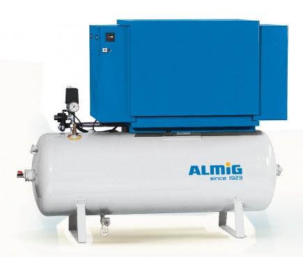 Compresoare cu piston ALMIG - Poza 3