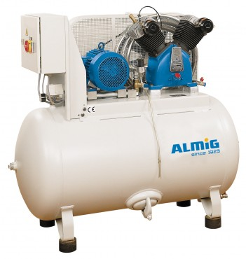 Compresoare cu piston ALMIG - Poza 2