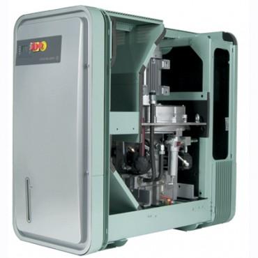 Compresoare cu piston de inalta presiune J.P. SAUER & SOHN - Poza 3