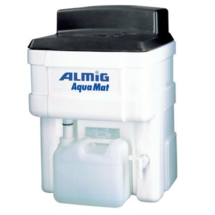 Uscatoare aer comprimat, filtre, separatoare, management condens ALMIG - Poza 8