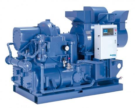 Turbocompresoare ALMIG - Poza 4