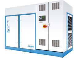 Compresoare fara ulei, turbocompresoare Compresoare cu surub seria DUPLEXX - Clasa de putere: 75 - 250 kW. Aerul comprimat de cea mai inalta calitate, 100% garantat fara ulei  este bun pentru buzunarul dumneavoastra si pentru mediul inconjurator. Compresoare cu surub seria LENTO - Clasa de putere: 15 - 110 kW. Aerul comprimat de cea mai inalta calitate, 100% fara ulei, este  necesar nu numai in domenii precum: farmacia, industria alimentara,  ingineria electrica si medicina.