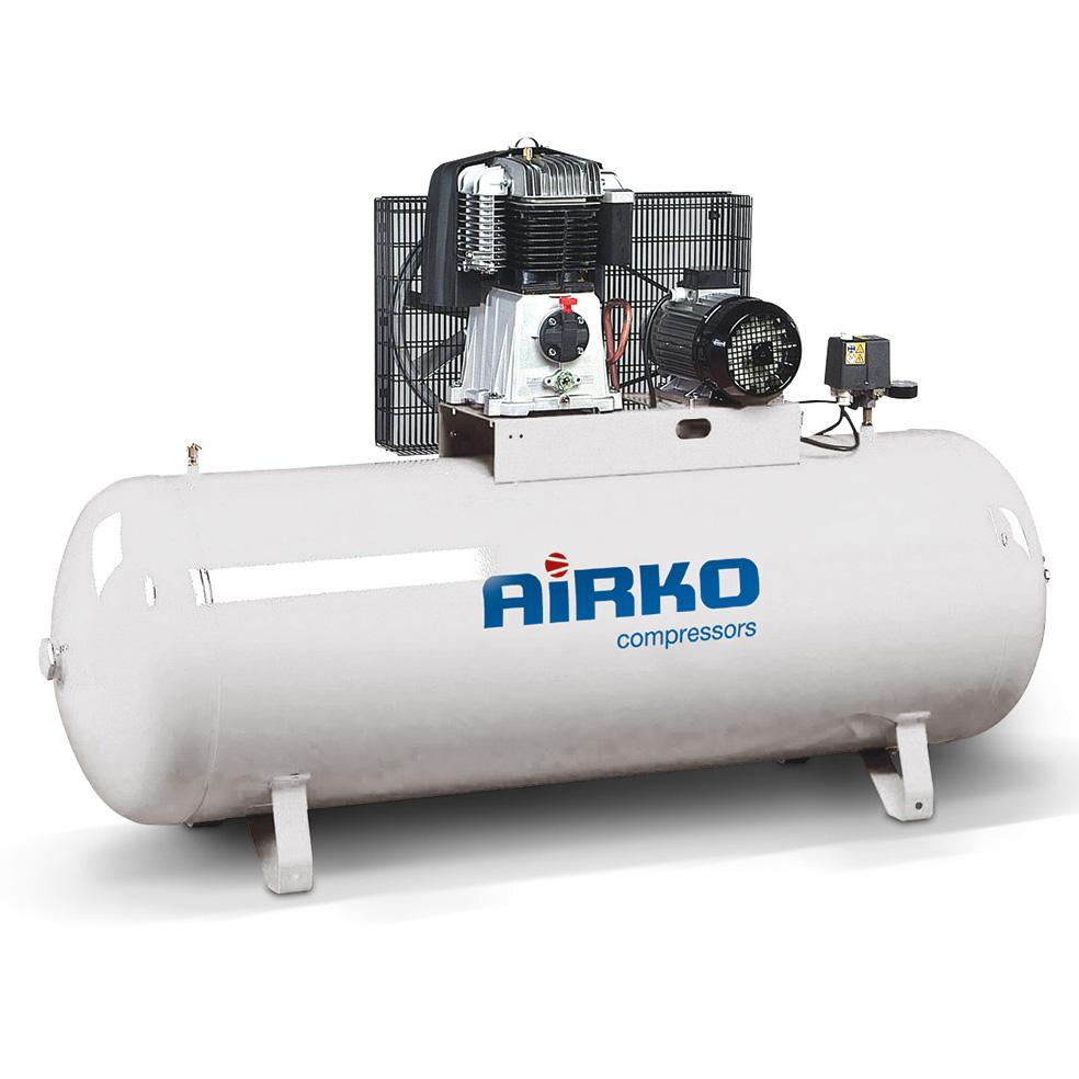 Compresoare cu piston AIRKO - Poza 2