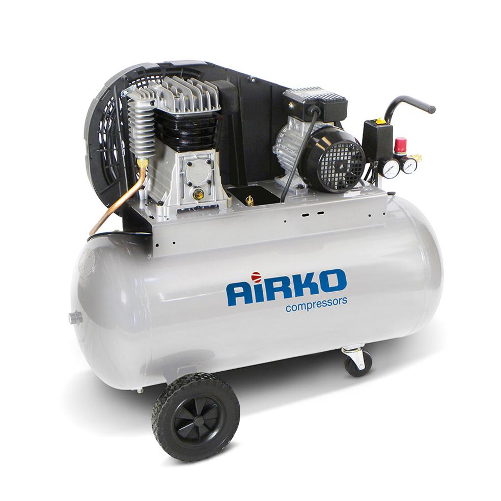 Compresoare cu piston AIRKO - Poza 4