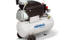 Compresoare cu piston AIRKO ofera o gama variata de compresoare cu piston: Primus - Prima alegere pentru o solutie profesionista in mestesuguri, in industrie sau pentru o dotare initiala. Trailer - Aer comprimat mobil pentru utilizare in constructii sau utilizare  casnica: Variante si clase de putere impartite ideal pe categorii. Remus - Compresoare pentru mestesugari si pentru uz casnic, dispuse pe rezervoare de aer comprimat, usor de transportat, stabile. Maxxi - Competitiv: raport optim calitate/pret pentru ateliere si pentru intreprinzatorii casnici.
