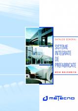 Sisteme integrate de prefabricate METECNO