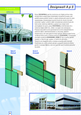 Panouri verticale si orizontale METECNO