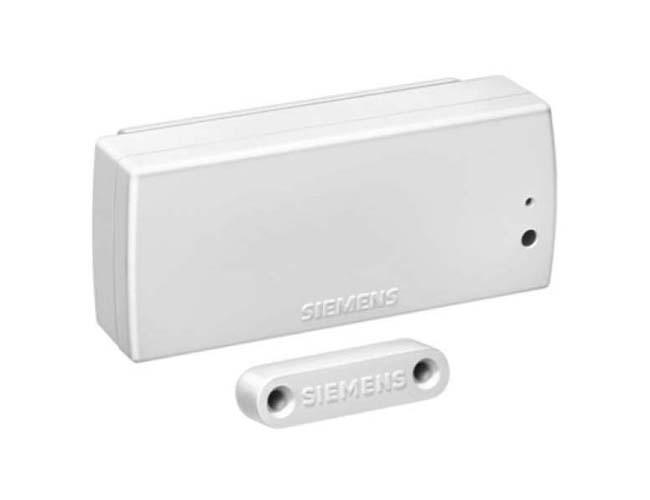 Sisteme automate pentru controlul temperaturii, ventilatiei si aerului conditionat SIEMENS - Poza 2