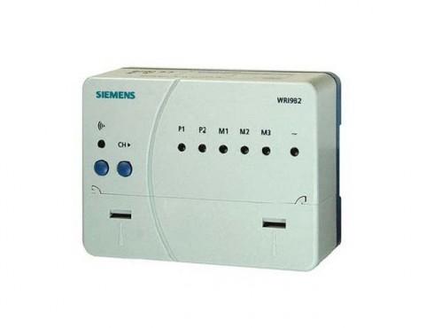Prezentare produs Sisteme automate pentru controlul temperaturii, ventilatiei si aerului conditionat SIEMENS - Poza 4