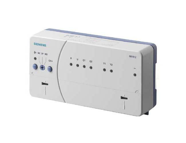 Sisteme automate pentru controlul temperaturii, ventilatiei si aerului conditionat SIEMENS - Poza 7
