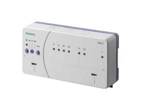 Prezentare produs Sisteme automate pentru controlul temperaturii, ventilatiei si aerului conditionat SIEMENS - Poza 7
