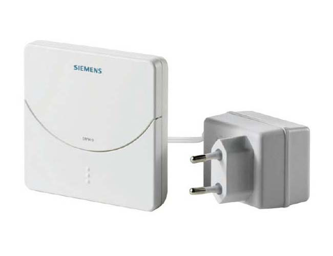 Sisteme automate pentru controlul temperaturii, ventilatiei si aerului conditionat SIEMENS - Poza 9