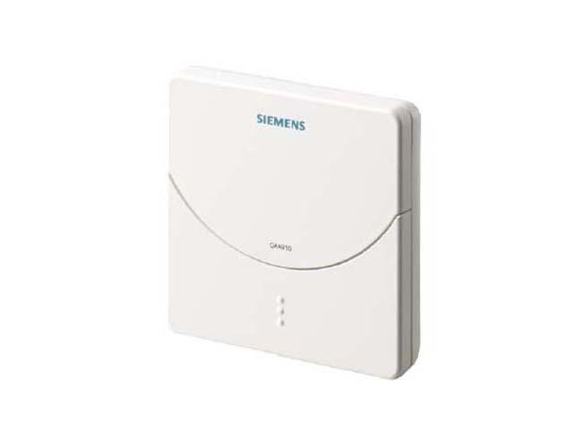 Sisteme automate pentru controlul temperaturii, ventilatiei si aerului conditionat SIEMENS - Poza 10
